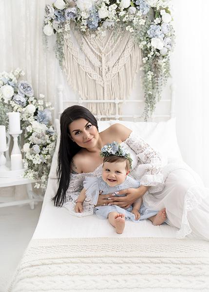 Fotografia Asia Wasilewska - fotografia, sesje fotograficzne, sesje rodzinne i dziecięce, miętowe studio