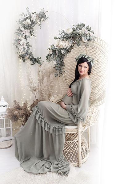 Galeria sesje ciążowe - Fotografia Asia Wasilewska