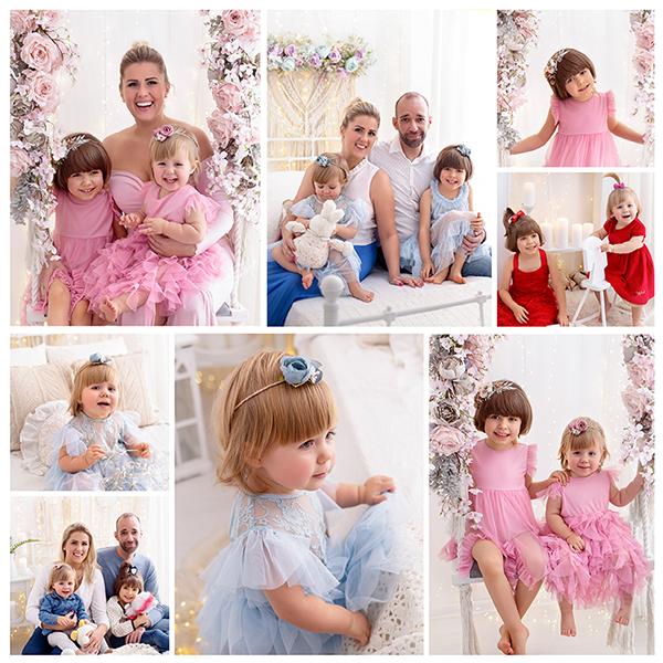 Galeria sesje dziecięce i rodzinne - Fotografia Asia Wasilewska